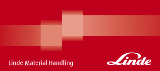 Logo Linde Material Handling